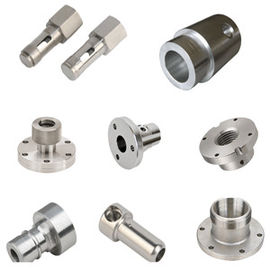 Custom CNC Milling Precision Turned Parts Stainless Steel For Auto Car